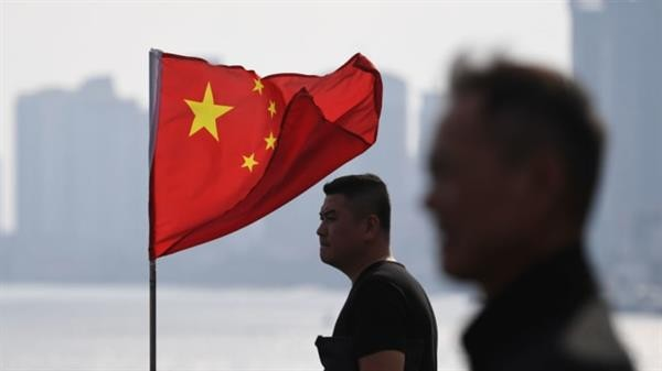 We want China to 'wake up' and open its economy even more, says European business group by Yen Nee Lee