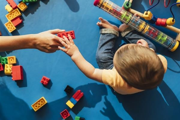 What Child Care Costs and How to Save by Susannah Snider